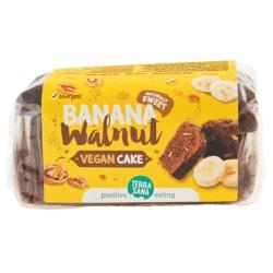 Bananen-Walnuss-Kuchen