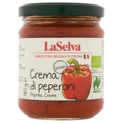 Crema di Peperoni (Paprikacreme)