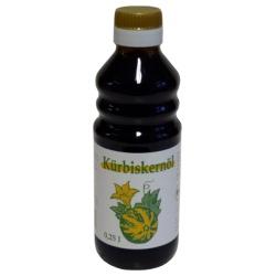 Kürbiskernöl aus Österreich