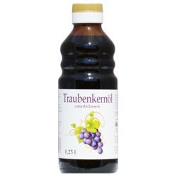 Traubenkernöl aus Bayern, nativ