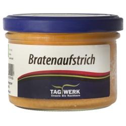 Bratenaufstrich aus Bayern