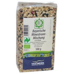 Minestrone-Mischung aus Bayern