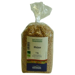 Weizen aus Bayern