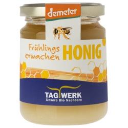 Demeter-Honig Frühlingserwachen aus Bayern