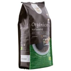 Café Orgánico von lateinamerikanischen Kleinbauern, gemahlen