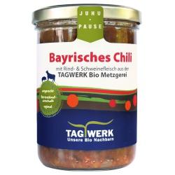 Bayerisches Chili con Carne