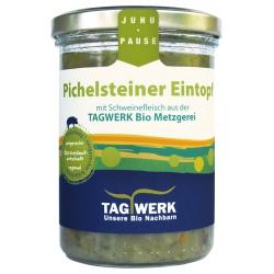 Pichelsteiner Eintopf aus Bayern