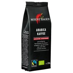Mount Hagen Arabica-Kaffee, entkoffeiniert, ganze Bohne