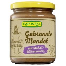 Gebrannte-Mandeln-Aufstrich mit Kokosblütenzucker