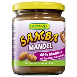Samba Mandel