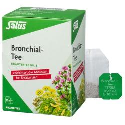 Bronchial-Tee im Beutel