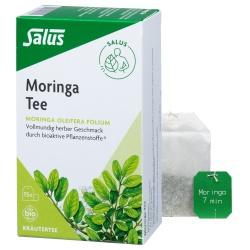 Moringa-Tee im Beutel