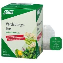 Verdauungs-Tee im Beutel