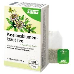 Passionsblumenkraut-Tee im Beutel (Auslaufartikel)