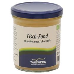 Fischfond aus Bayern