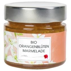 Orangenblüten-Marmelade