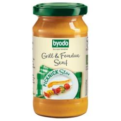 Grill- & Fondue-Senf