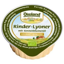 Rinder-Lyoner
