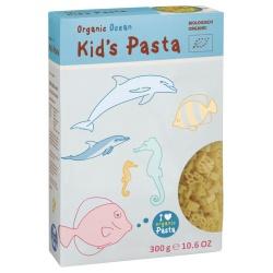 Kids-Pasta Ocean