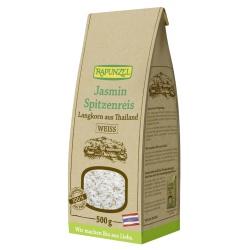Jasmin-Langkorn-Spitzenreis, weiß