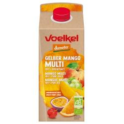 Mango-Multi-Saft