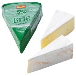 Brie-Ecke