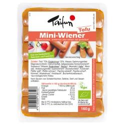 Tofu-Mini-Wiener