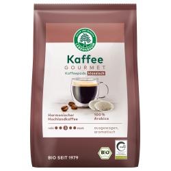 Kaffee-Pads Gourmet Caffè Crema, klassisch (18 Stück)