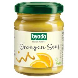 Orangensenf