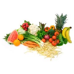 Obst- und Gemüsekiste, klein