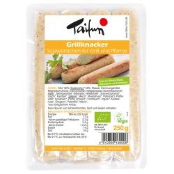 Tofu-Grillknacker