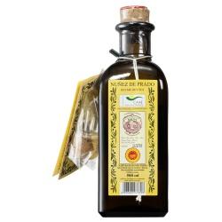 Olivenöl Blume des Öls, nativ extra
