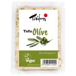 Oliven-Tofu