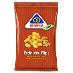 Erdnussflips