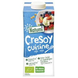 Soja-Kochcreme CreSoy-Cuisine