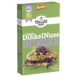 Dinkel-Burger