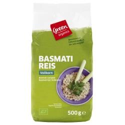 Basmati-Reis, natur