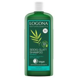 Shampoo seidig-glatt mit Bambus