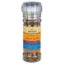 Gewürzmühle Cajun Spices