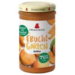 Aprikosen-Fruchtaufstrich Fruchtgarten