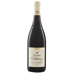 Côtes du Rhône Rouge AOC 2016