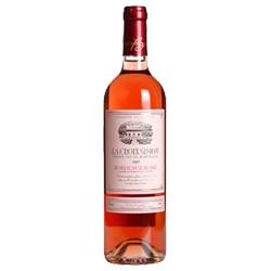 La Croix Simon Bordeaux Rosé AOP 2016