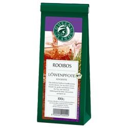 Rooibos mit Erdbeere & Vanille
