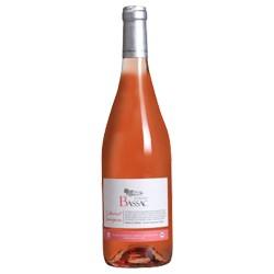 Cabernet La Circulade Rosé Côtes-de-thongue Bassac IGP 2016