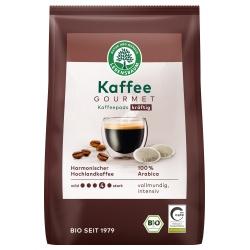 Kaffee-Pads Gourmet Caffè Crema, kräftig (18 Stück)