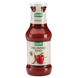 Chili-Paprika-Sauce