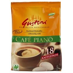 Kaffee-Pads Café piano (18 Stück)