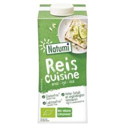 Reis-Kochcreme Reis-Cuisine