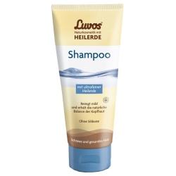 Shampoo mit Heilerde