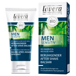 After-Shave-Balsam sensitiv